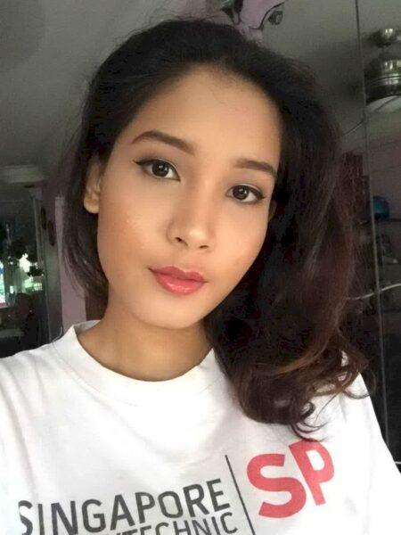 Passez une nuit de sexe avec une femme asiatique sexy